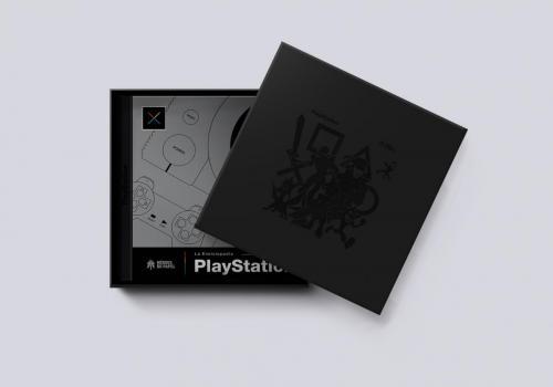 BoxMockup Enciclopedia PlayStation