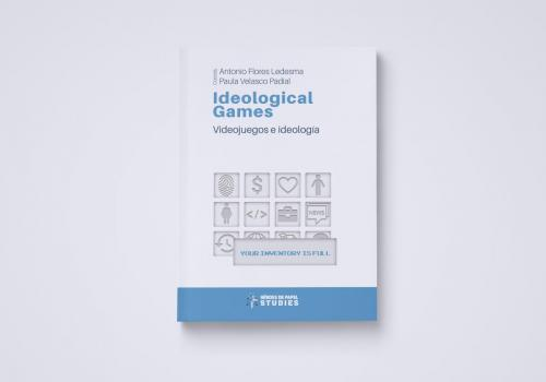 Ideological Cubierta frontal blanda